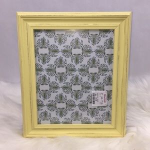 "Other - Renewed Oasis 8x10"" Picture Frame"
